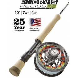 Helios™ 3F 7-Weight 10' Fly Rod